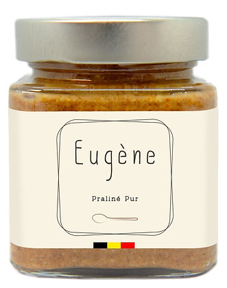 Pâte à Tartiner Praliné Pur Bio – 225g