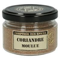 Coriandre Moulue