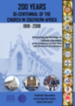 Bi-centennial heritage Poster