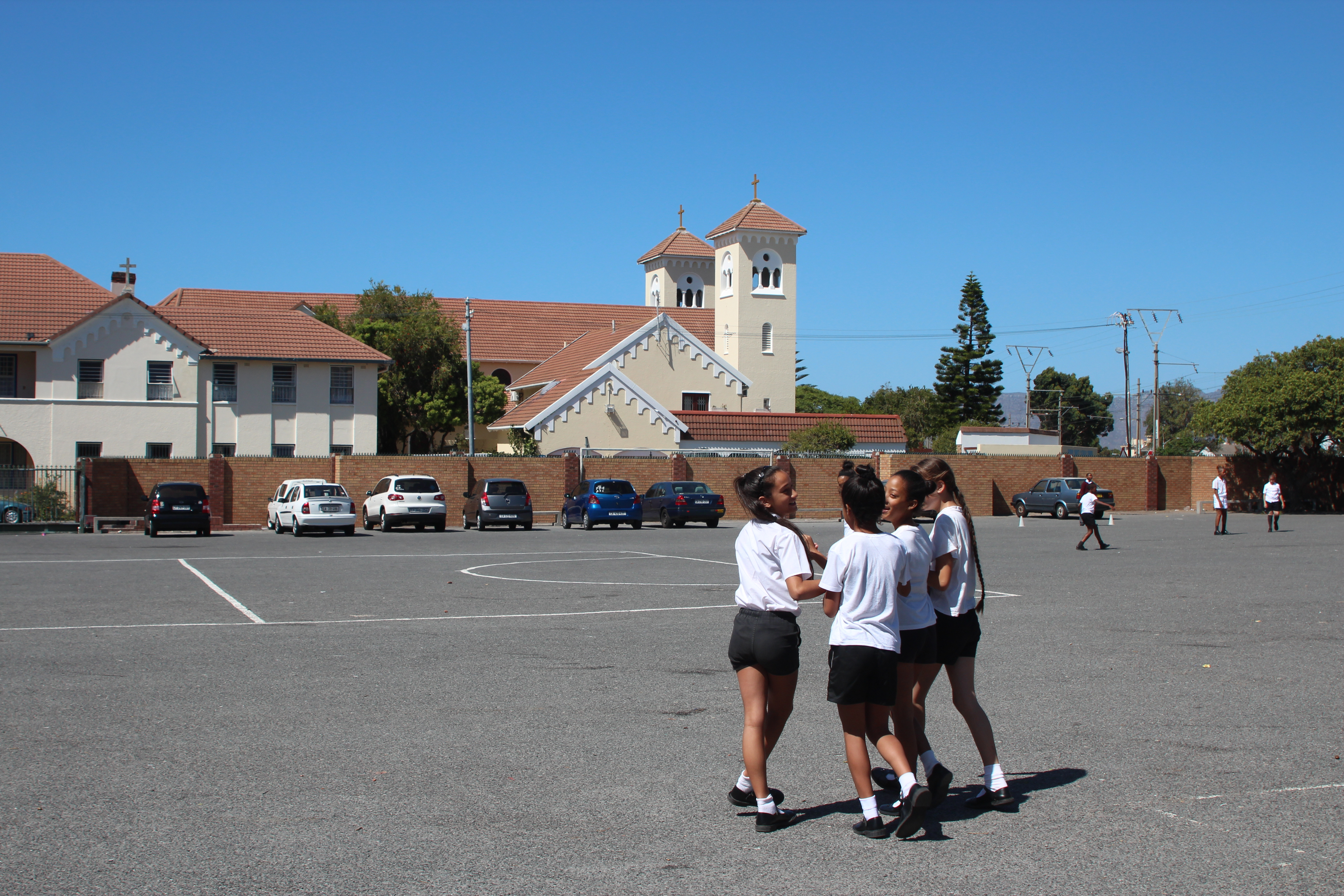 St Augustine's Wittebome