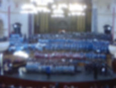 Catholic Choir Festival