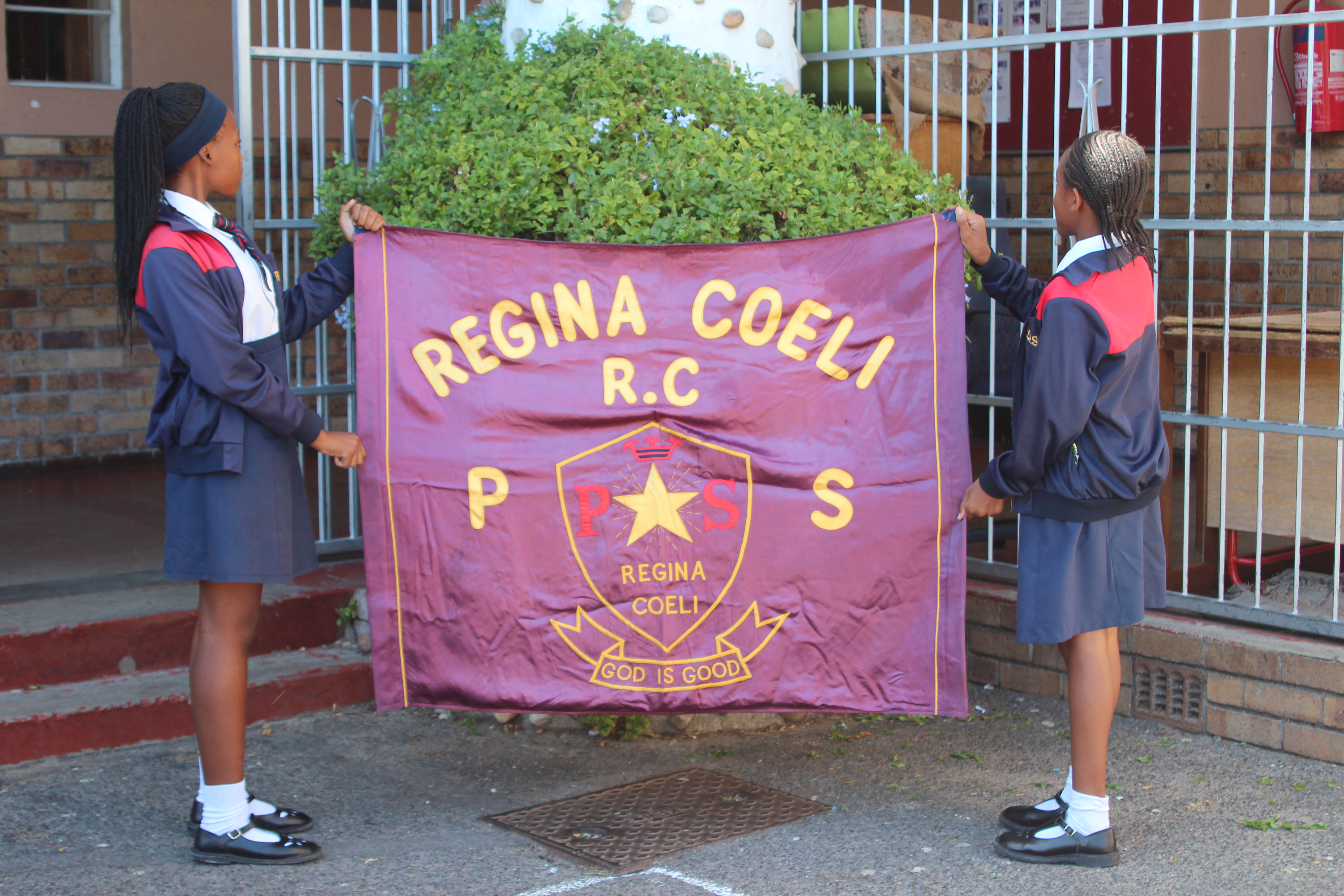 Regina Coeli RC Primary School
