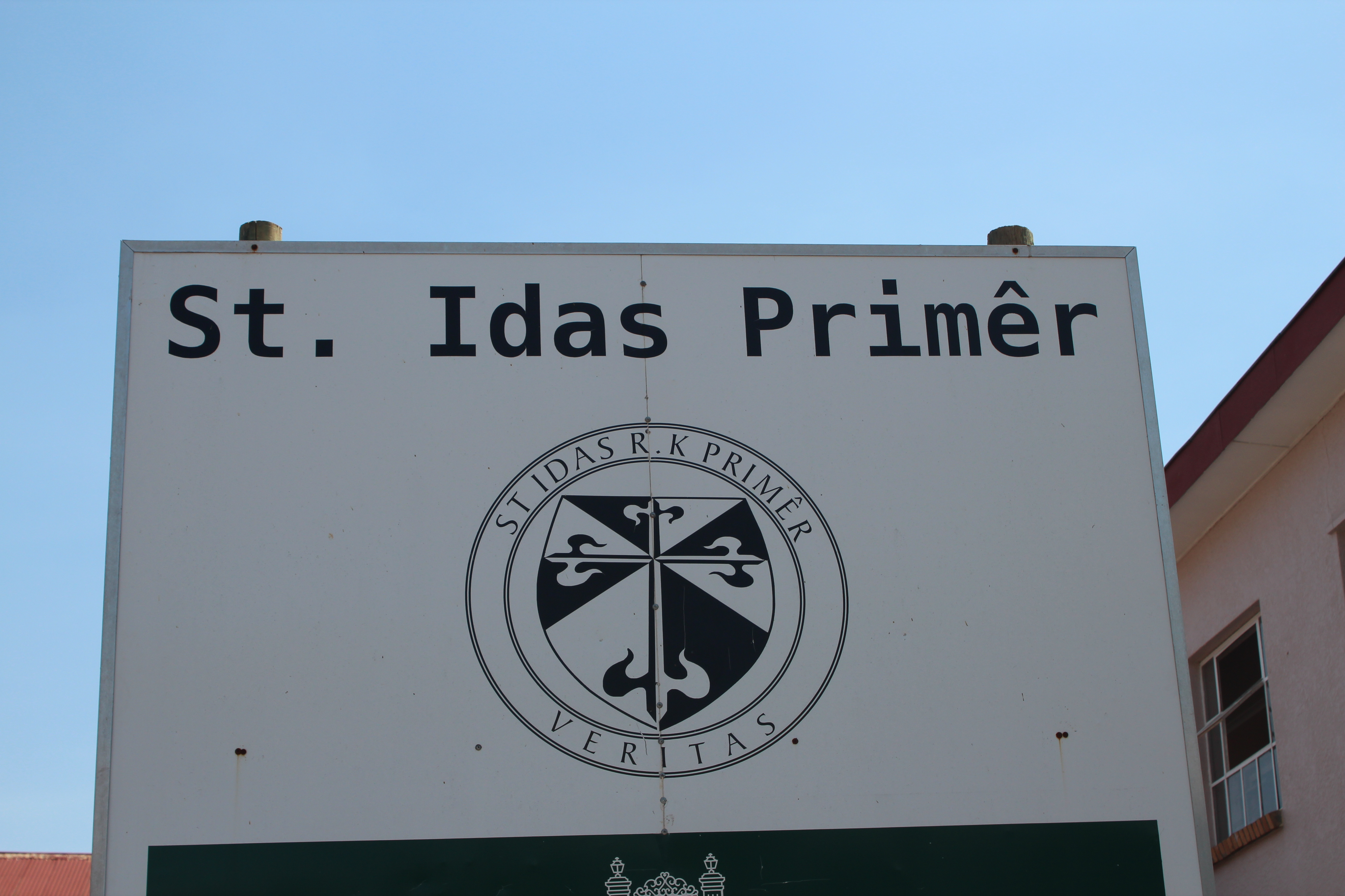St Ida's RG Primary School