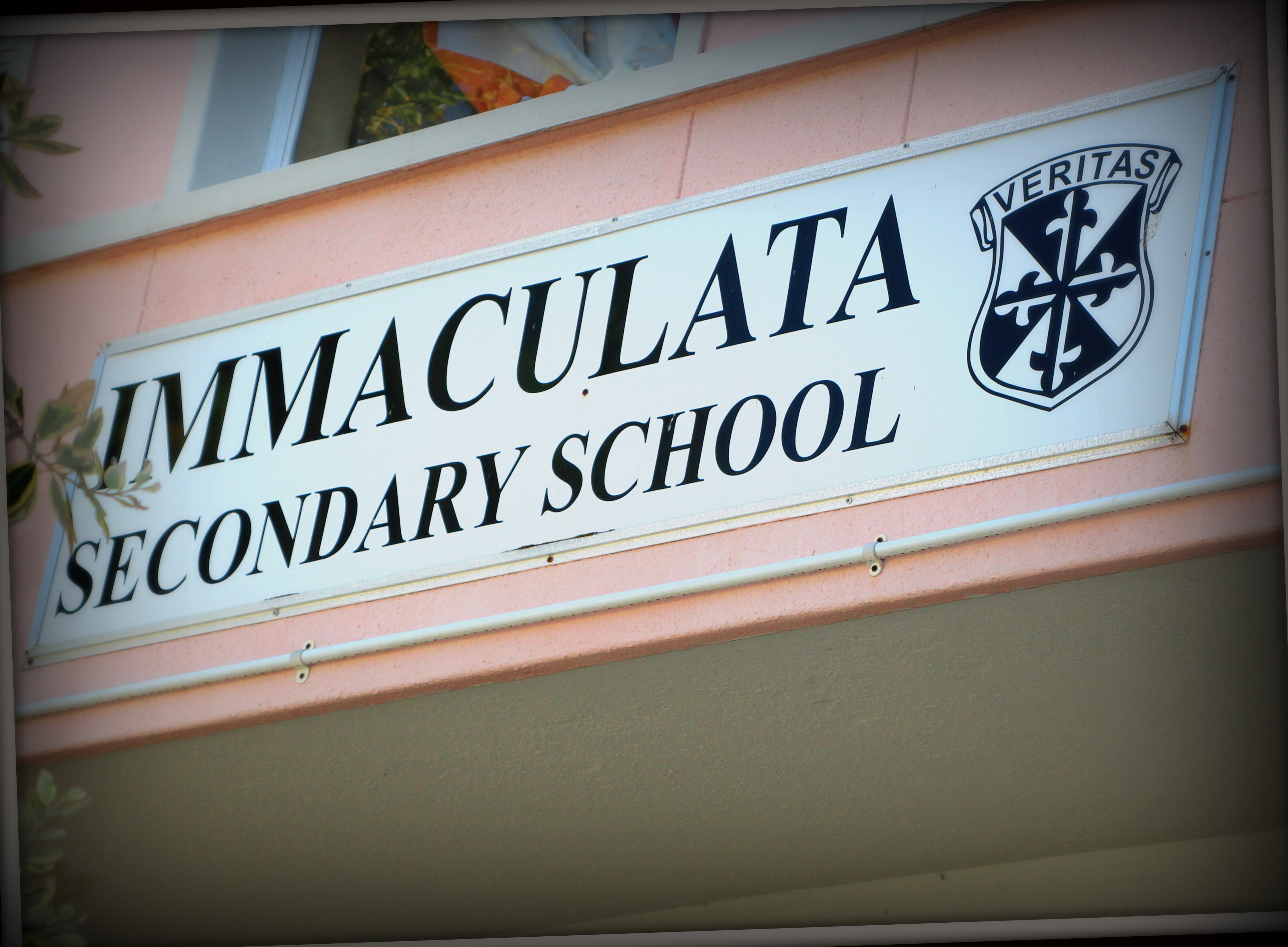 Immaculata High School
