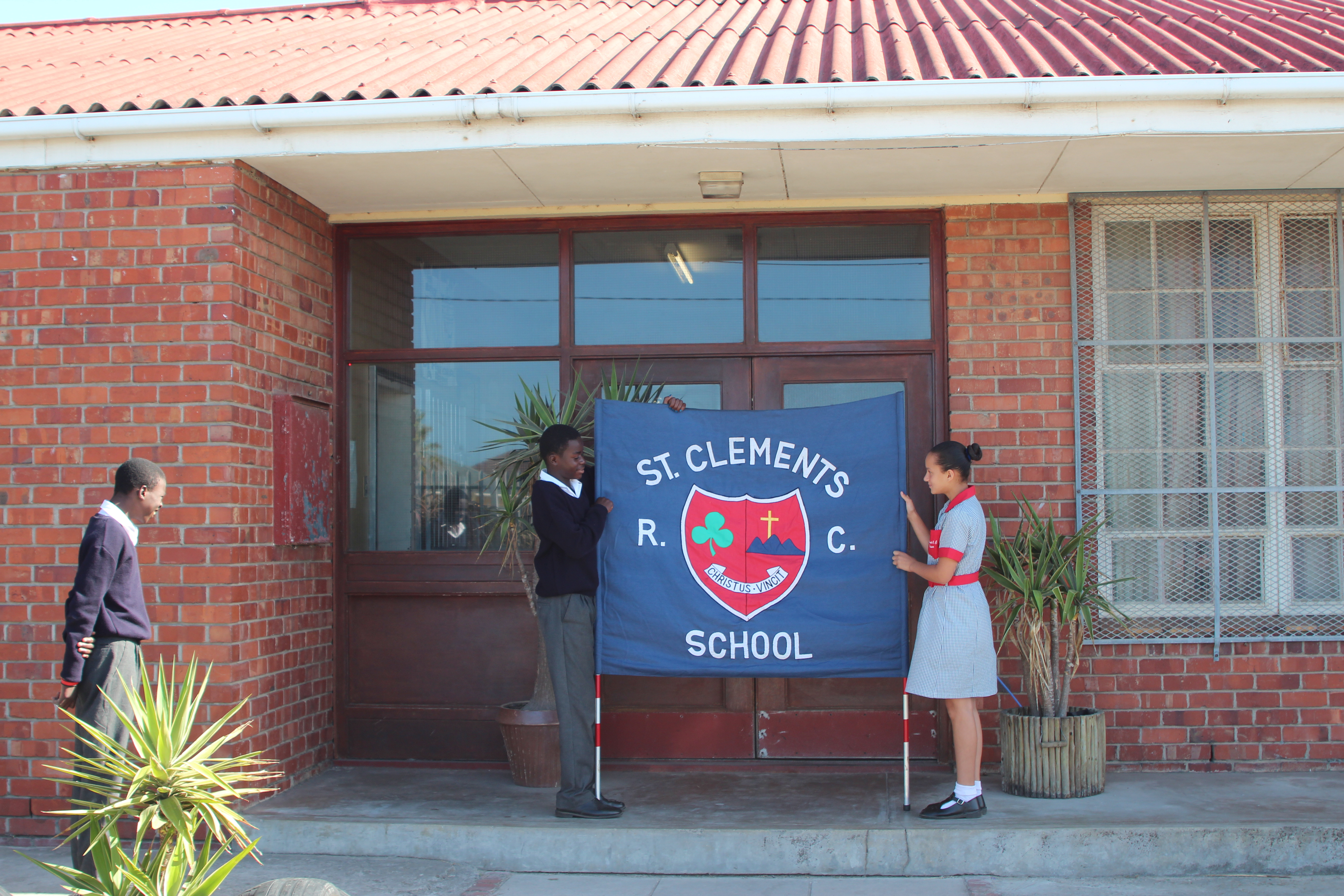 St Clements RC Primary School
