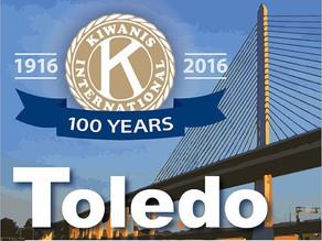 The Kiwanis Club of Toledo Story