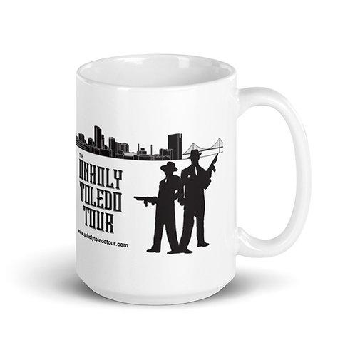 Unholy Toledo Tour Mug