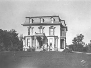 The Secor House