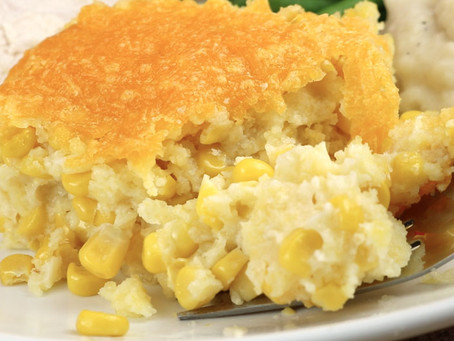 Deb's Corn Casserole