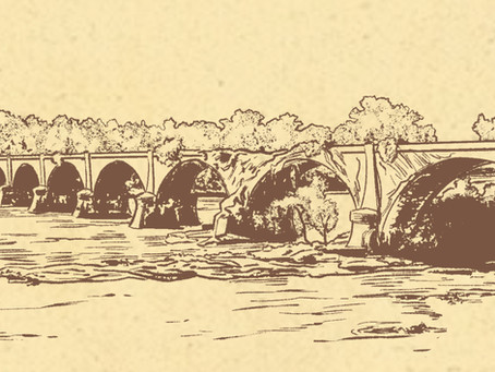 History Along the Maumee