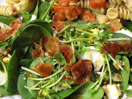 Betty Salad
