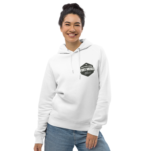 Fort Meigs Unisex pullover hoodie