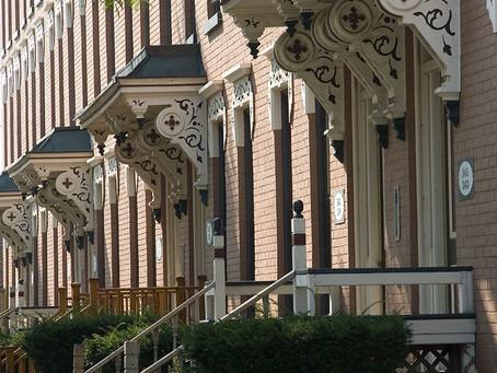 Toledo's Neighborhoods