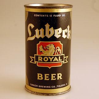 Lubeck Beer