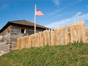 Explore Fort Meigs Through the Eyes of the Soldiers Who Fought There