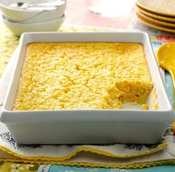 Deb's Corn Pudding