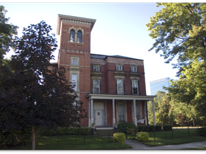 Casey-Pomeroy House