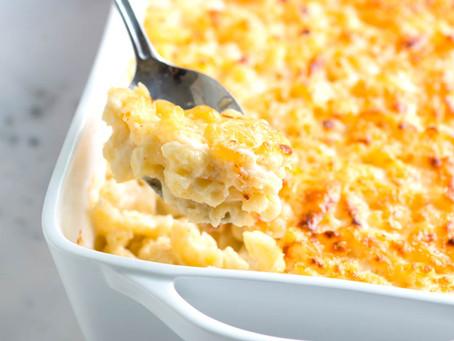 Tedd's Mac and Cheese