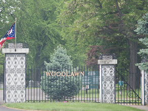 Woodlawn and the Rural Cemetery Movement
