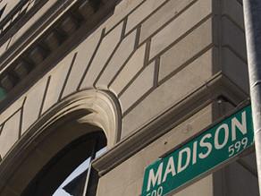 Downtown Toledo Building Booms