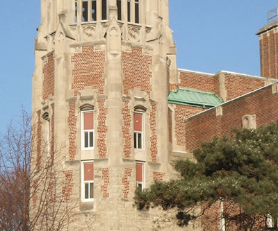 Harvard Elementary School