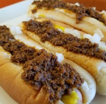 Frank's Chili Dog Sauce