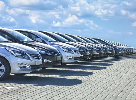 Automotive Fleet Settlement