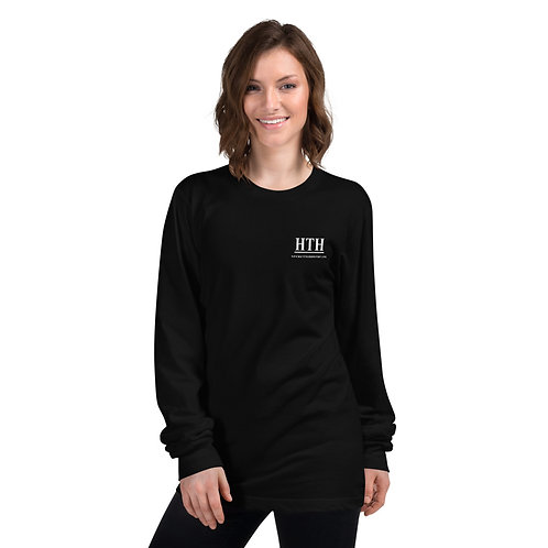 HTH Long sleeve t-shirt