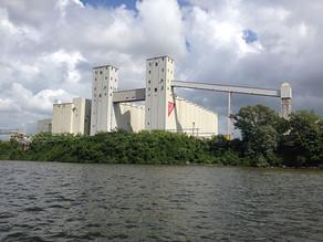 Mondelez International Flour Mill