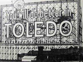 Toledo Timeline
