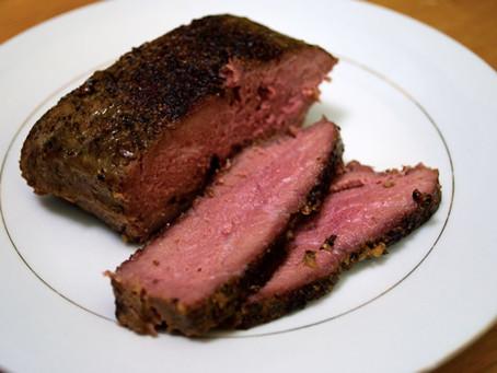 Family Steak