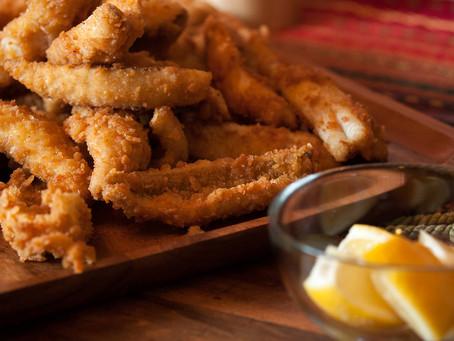 Eddie B's Fish Fry