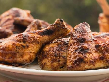 Capron Chicken