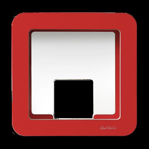 GlückAufWürfel (Ruby Red)