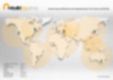 rebuilding Group World Map Weltkarte V5.