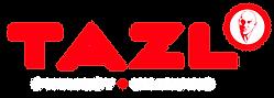 MARTIN TAZL 2019 Logo Schriftzug ROT Kur