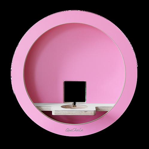 GlückAufLoop (Fluffy Pink)