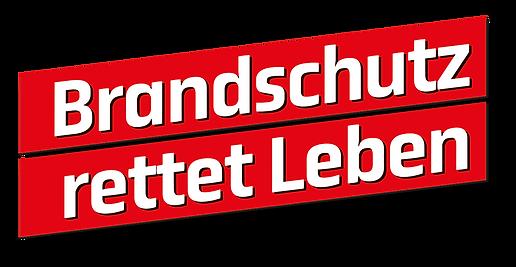 Brandschutz rettet Leben Headline neu.pn