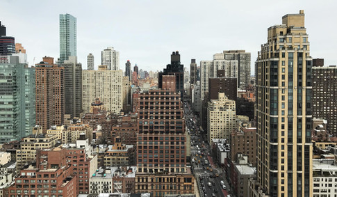 USA, Deutsches Generalkonsulat New York / rebuild.ing GmbH