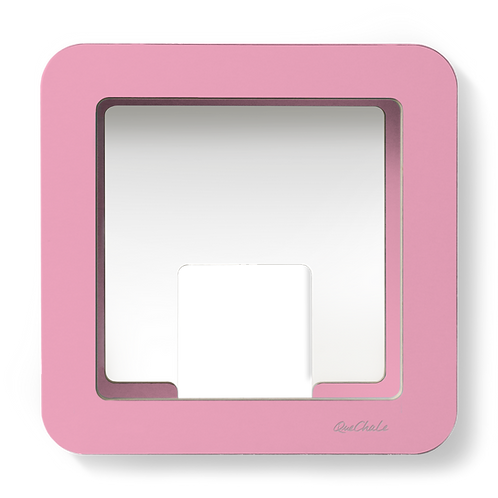 GlückAufWürfel (Fluffy Pink)