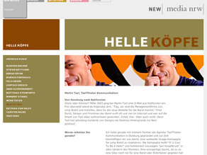 (2003) New Media NRW