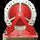 Thumbnail: GlückAufRad (Ruby Red)