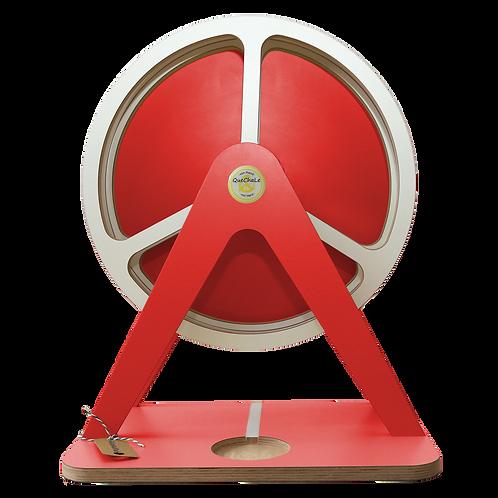 GlückAufRad (Ruby Red)