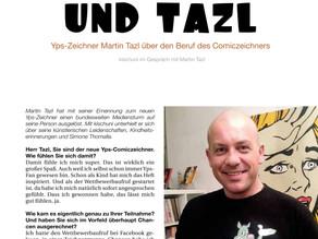 Kischuni: Interview (2014)