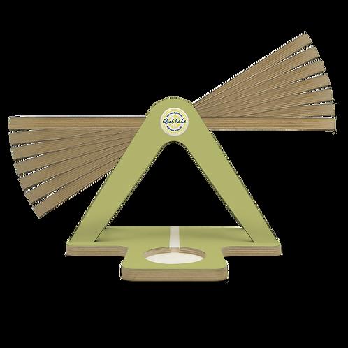 GlückAufWaage (Grasshopper)