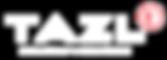 MARTIN TAZL 2019 Logo Schriftzug White K