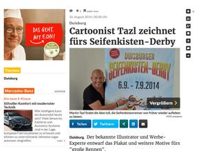(2014) Rheinische Post (RP)