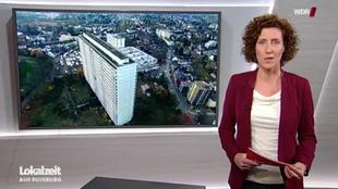 TV-Bericht (WDR Lokalzeit)
