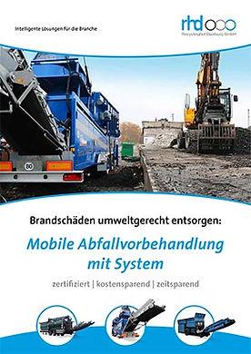 rhd_mobile Vorbehandlungsanlage INFO _V3