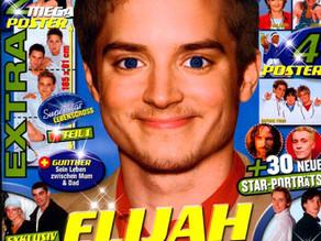 (2003) YAM! Magazin